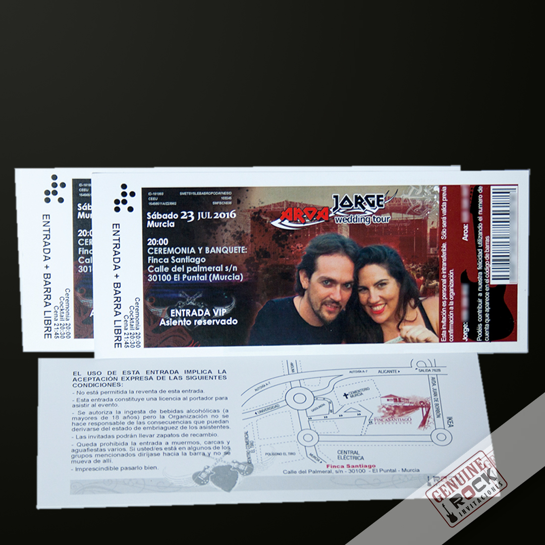 Invitaciones-boda-heavy-metal-wedding-tour-anverso-reverso