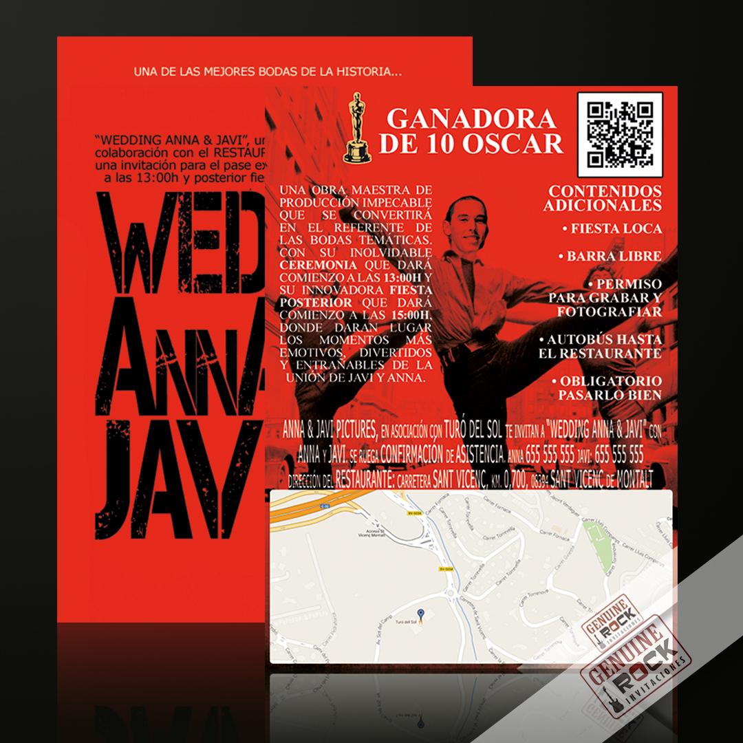 Invitaciones-boda-cartel-Cine-anverso-reverso