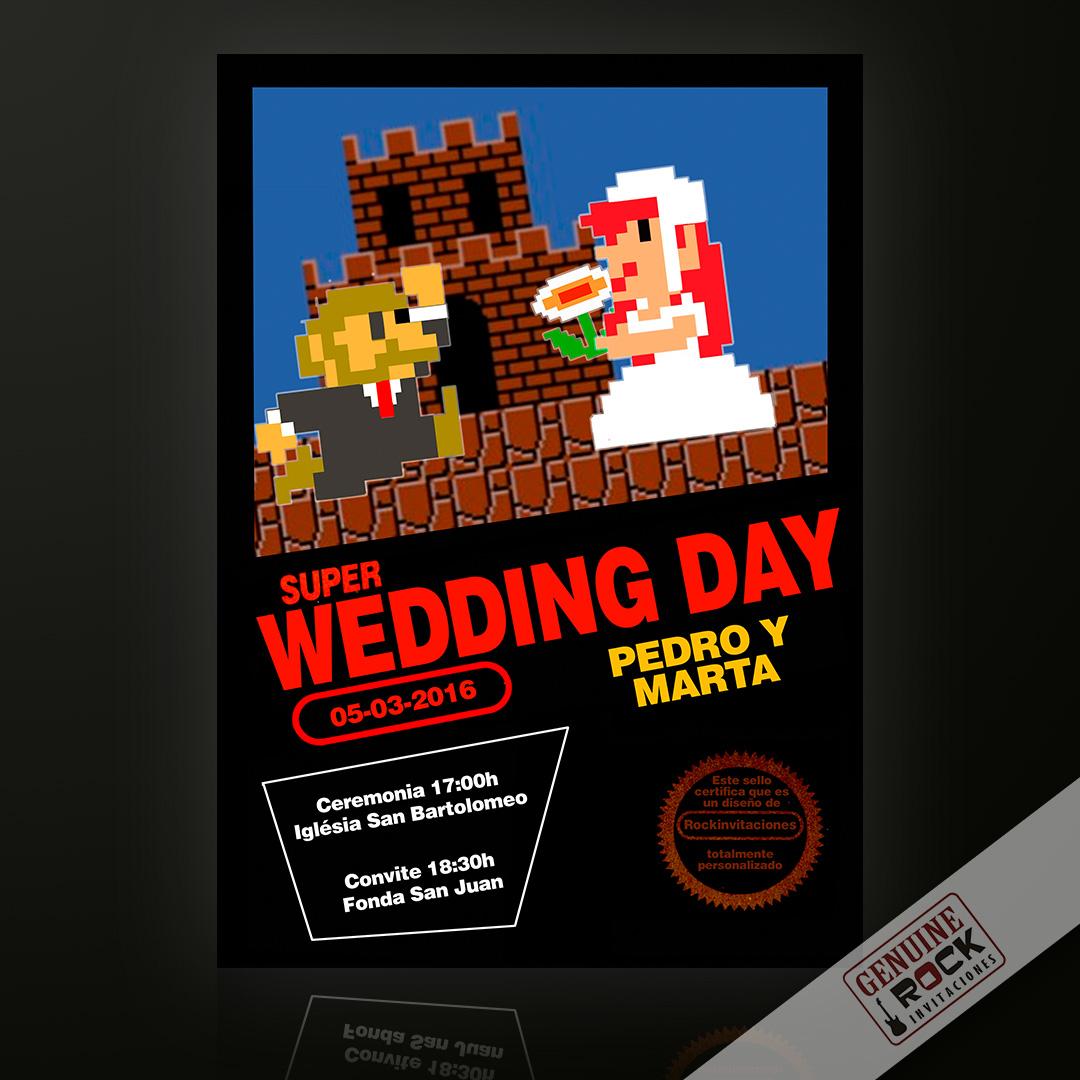 Invitaciones-boda-portada-videojuego-castillo